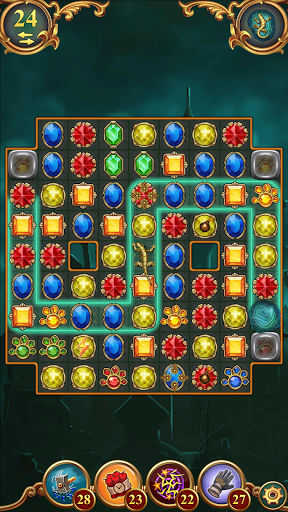 Clockmaker: Match 3 Games! Three in Row Puzzles  screenshots 6
