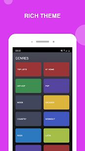Free Music - Free Music Player (Musinow): DADO