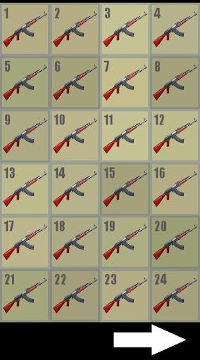 Weapon sounds  screenshots 1