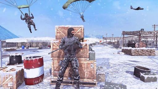 Call Of Critical Ops: Modern Sniper Duty 3.5 screenshots 3