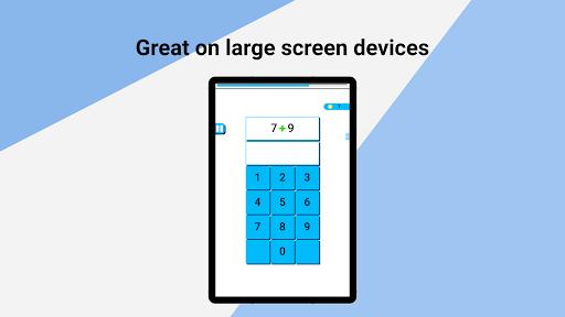 Matix | For serious mental math game achievers  screenshots 9