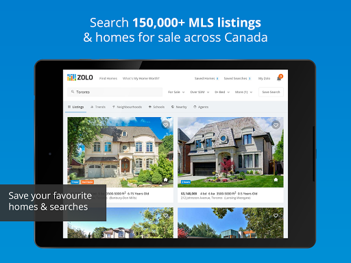 Real Estate in Canada by Zolo  Screenshots 6