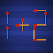 Math Sticks - Puzzle Game - Androidアプリ