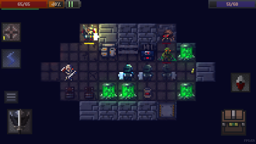 Caves (Roguelike)  screenshots 4