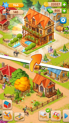 Homesteads android2mod screenshots 2
