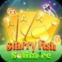 Пасьянс Звездная Рыбка