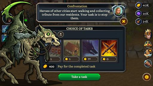 Battle of Heroes 3 3.34 screenshots 9