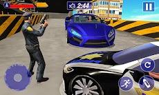 警察官の義務多階建て駐車場ビルのおすすめ画像2