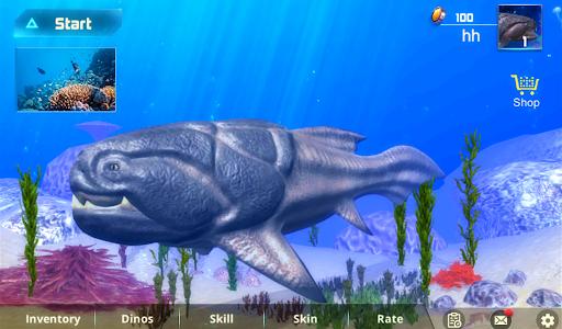 Dunkleeosteus Simulator screenshots 9