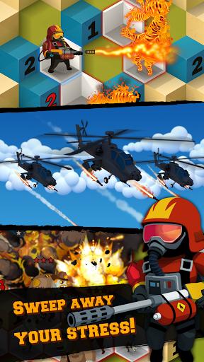 Zombie Sweeper: Seek and Strike Puzzle 1.2.103 screenshots 3