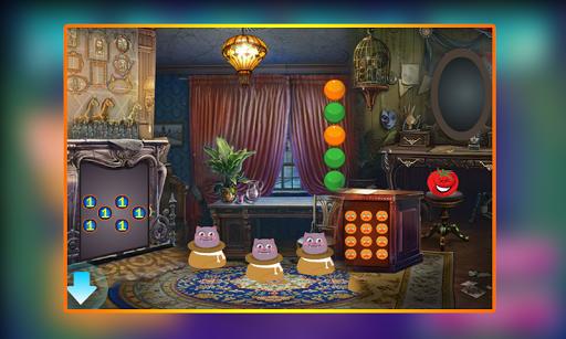 best escape games 216 mansion escape game screenshot 1