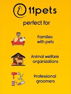 11pets: Pet care 5.001.007 APK + MOD Download Free 1