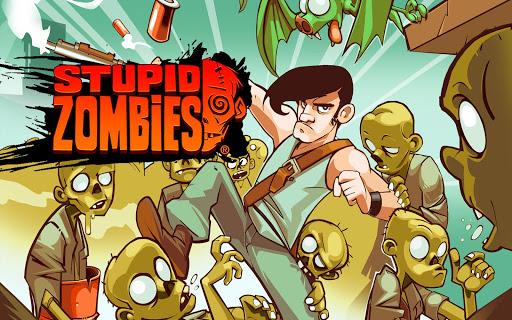 Stupid Zombies 3.2.11 screenshots 6