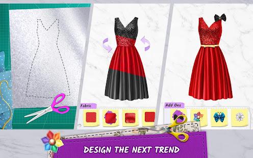 Fashion Tycoon 1.1.4 Screenshots 2