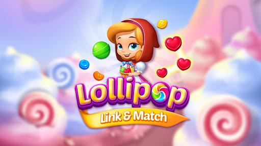 Lollipop : Link & Match Apkfinish screenshots 6