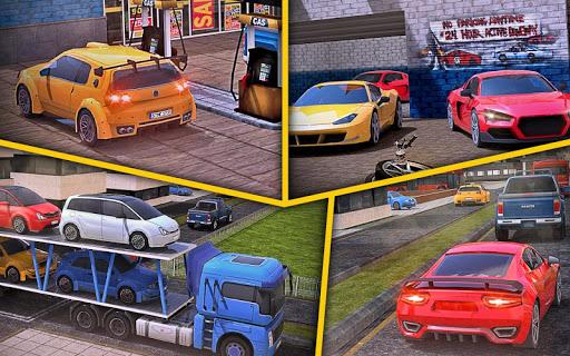 City Speed Car Drive 3D 1.3 screenshots 1