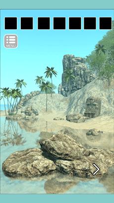 脱出ゲーム カリブの島からの脱出のおすすめ画像2