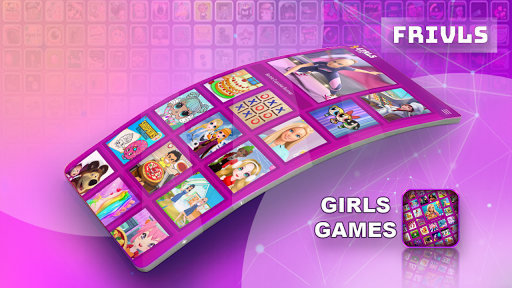 Girls Games 2021 1.0.3 screenshots 2