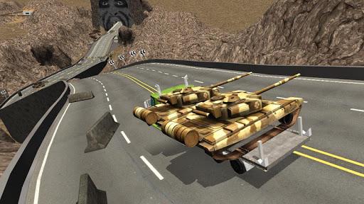 Tank Transporter 3D  screenshots 5