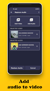 X Videostudio Video Editing App 2020 For Android 3