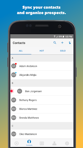 q connectpro screenshot 3