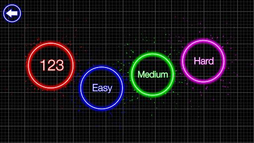 Glow Burst Lite 4.6 screenshots 5