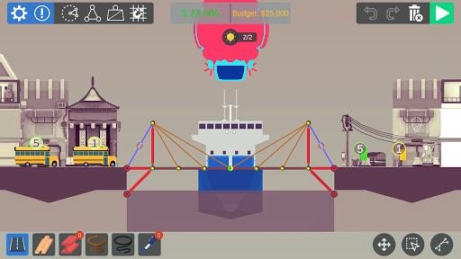 Bad Bridge screenshots 4