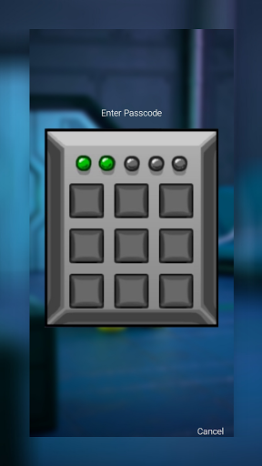 AmongLock - Among Us Lock Screen android2mod screenshots 3