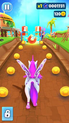 Magical Pony Run - Unicorn Runner 1.6 screenshots 19