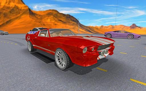 City Furious Car Driving Simulator 1.7 screenshots 7