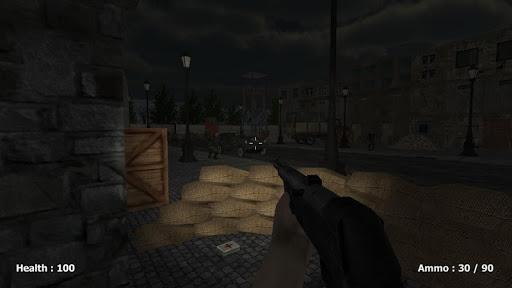 Slenderman History: WWII Zombies 4 screenshots 6