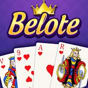Belote French : Belotte Multiplayer