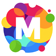 MoShow - Slideshow Maker, Photo & Video Editor
