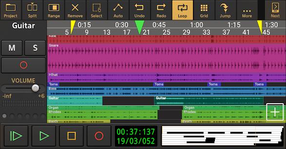 Audio Evolution Apk, Audio Evolution Apk Download, NEW 2021* 3