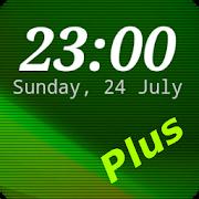 DIGI Clock Widget Plus  Icon