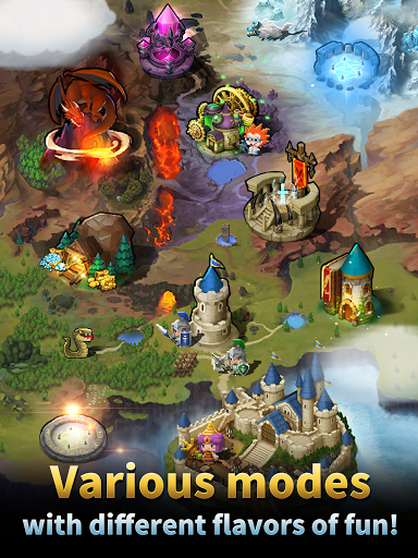 Triple Fantasy Premium Apkfinish screenshots 9