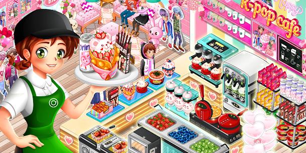 Cafe Panic Cooking Restaurant Mod Apk , Cafe Panic Cooking Restaurant Download , New 2021 1