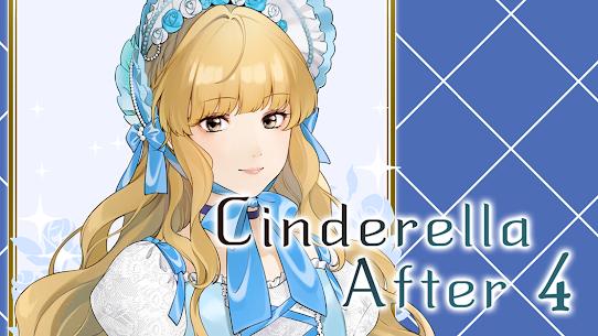 Cinderella After 4: Otome Romance Love Story Games Mod Apk 1.0.7498 1