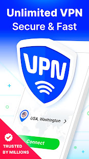 VPN - Fast & Secure Proxy for Android