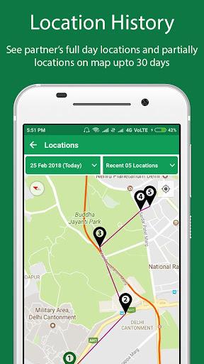 Phone Tracker By Number apktram screenshots 2