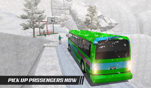City Coach Bus Driving Simulator Games 2018 screenshots 22