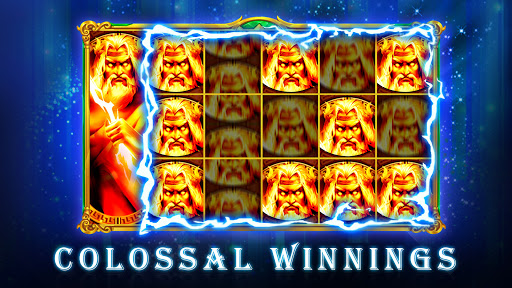 Jackpot Heat Slots-777 Vegas & Online Casino Games 1.2.1 screenshots 13