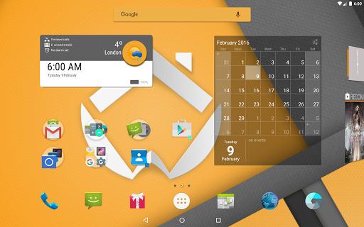 ADW Launcher 2  Screenshots 9