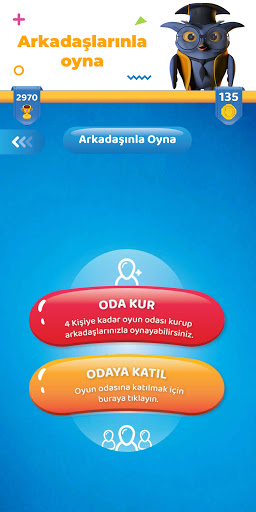 Bilgelik Online Kelime Bulma Oyunu  screenshots 8