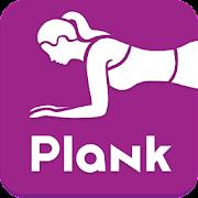 Plank workout BeStronger