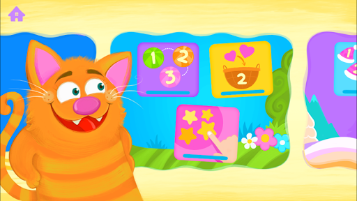 animal number games for toddlers games for free screenshot 2