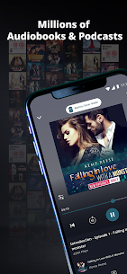 Free Pocket FM – Audiobooks, Stories  Podcasts 3