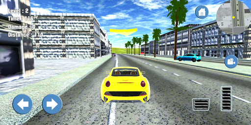 City Car Parking screenshots 11