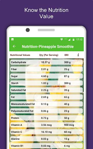 110+ Paleo Diet Plan Recipes: Healthy, Weight Loss 1.0.11 screenshots 15