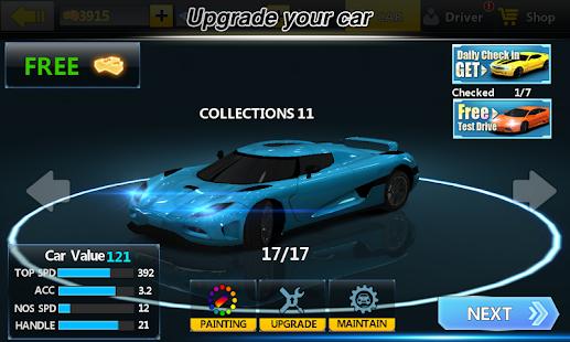 City Racing 3D 5.8.5017 Screenshots 6